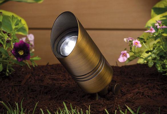 How To Light Your Landscape Lightology