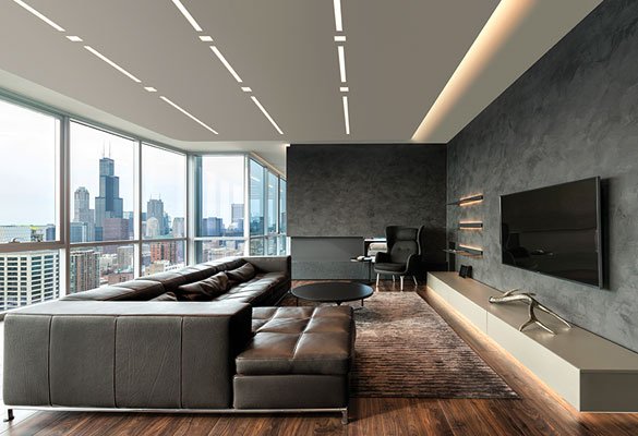 New Recessed Lighting Dots  Dashes  Lightology