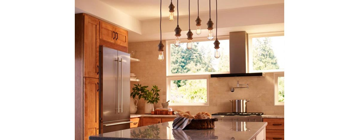 kitchen light pendants how much does it cost to remodel a lightology corddello 1368 socket pendant by feiss