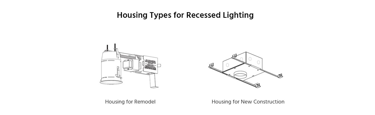 the 101 on recessed lighting part 2