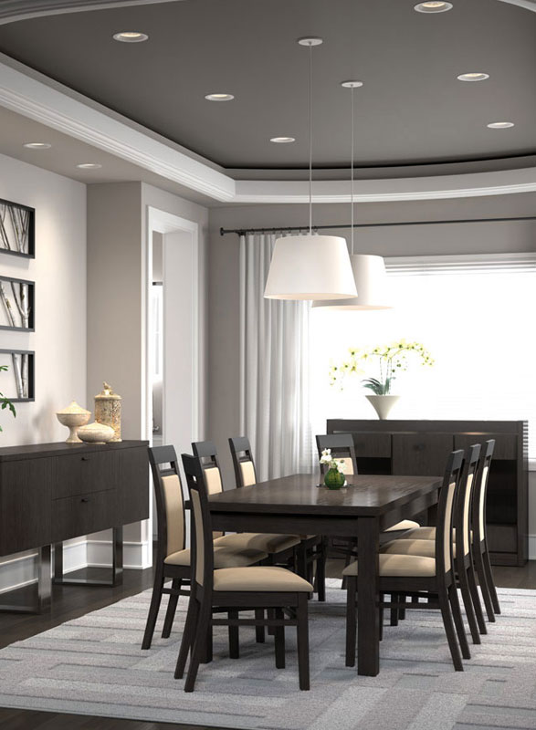 the 101 on recessed lighting part 1
