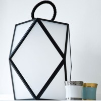 Outdoor Decorative Floor Lamps | Exterior Portable Lamps