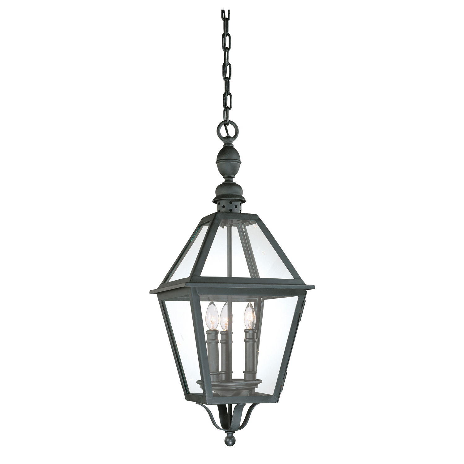 Townsend Hanging Lantern By Troy Lighting