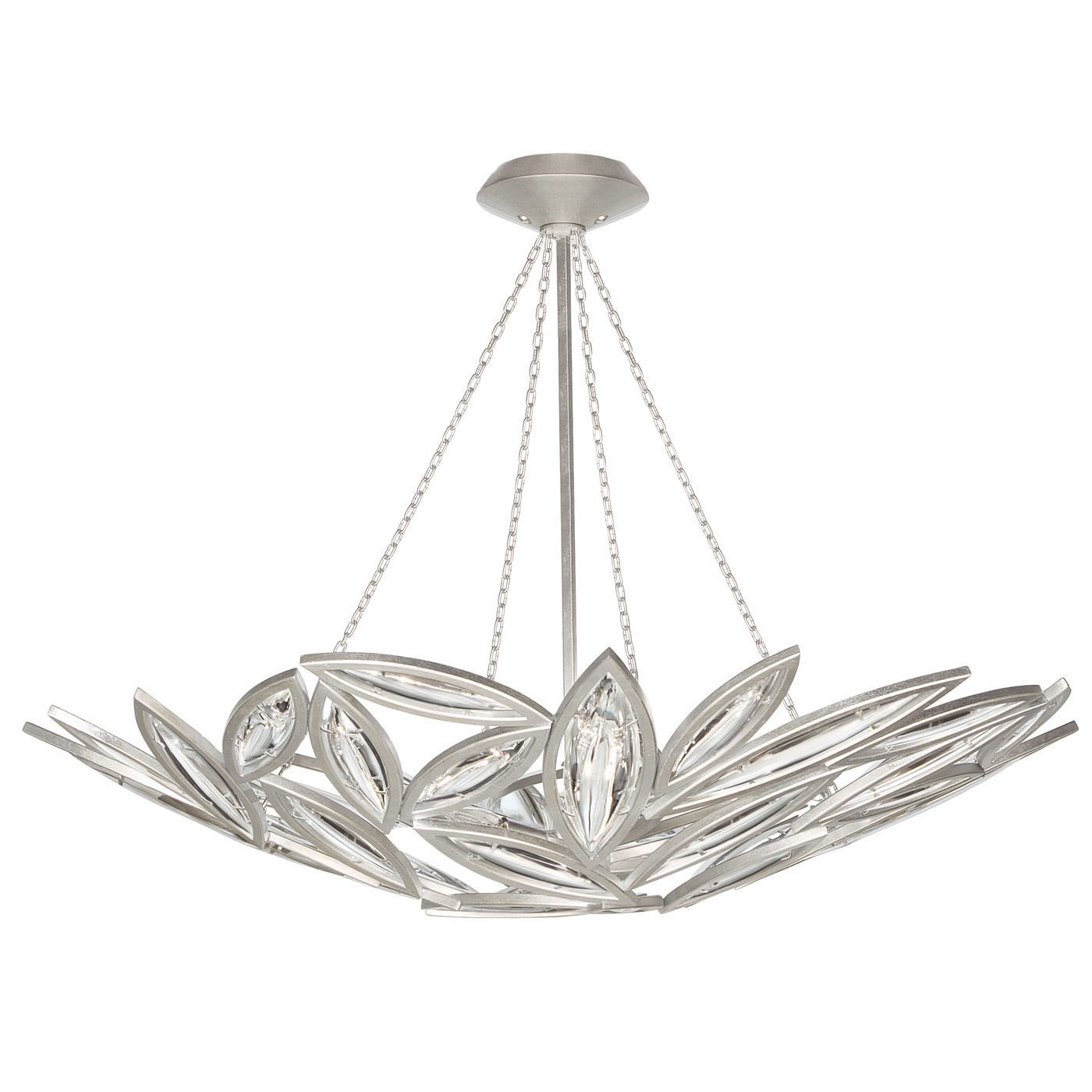 Marquise Pendant By Fine Art Lamps