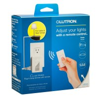 Caseta Plug-in Lamp Dimmer with Pico Remote Control Kit by ...