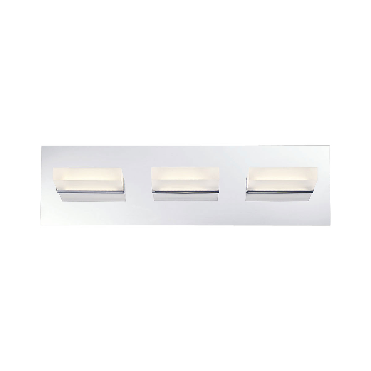 Olson LED Bathroom Vanity Light by Eurofase  28020011
