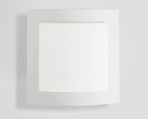 Square Wall Sconce by Tre Ci Luce  TCLA434