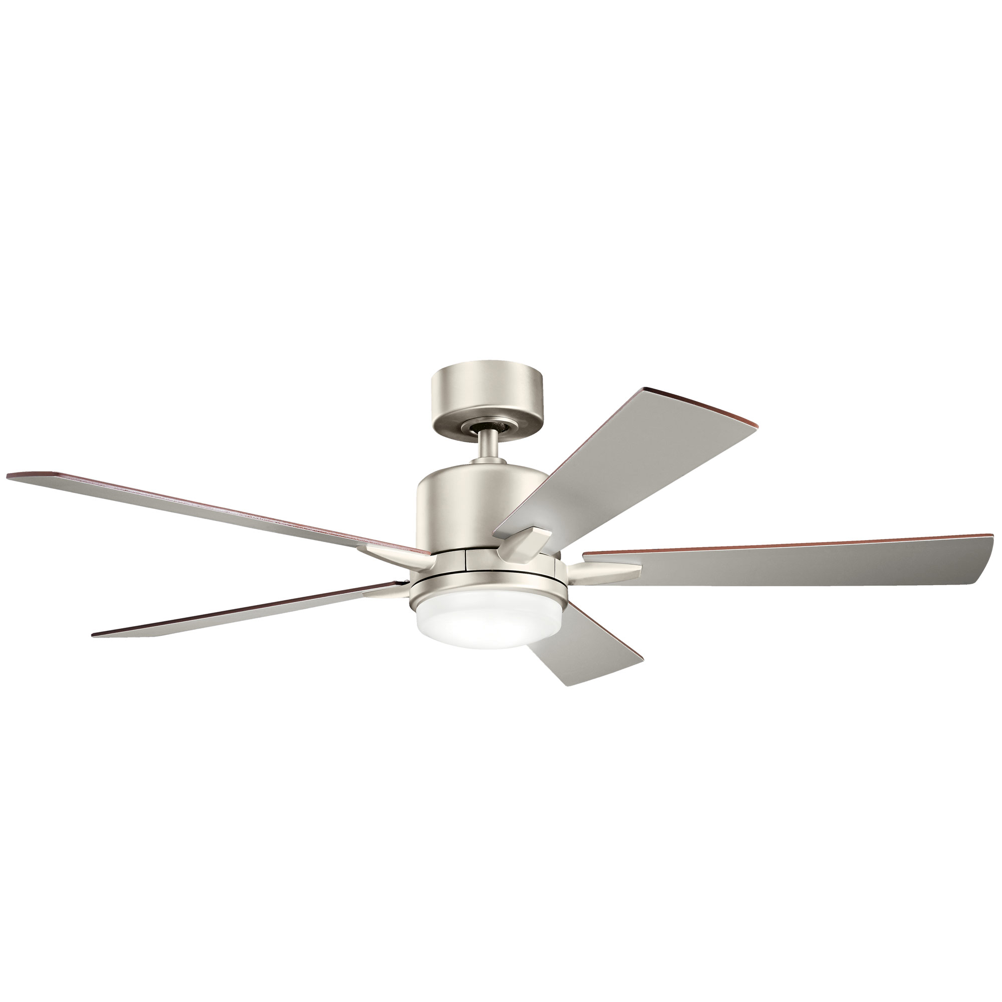 hight resolution of lucian ceiling fan with light by kichler