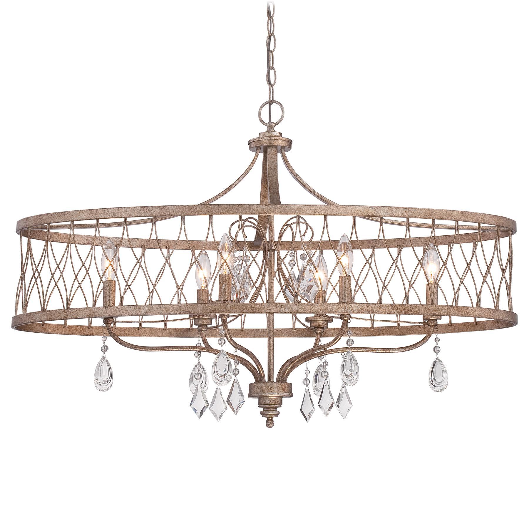 west liberty island chandelier by minka lavery 4407 581