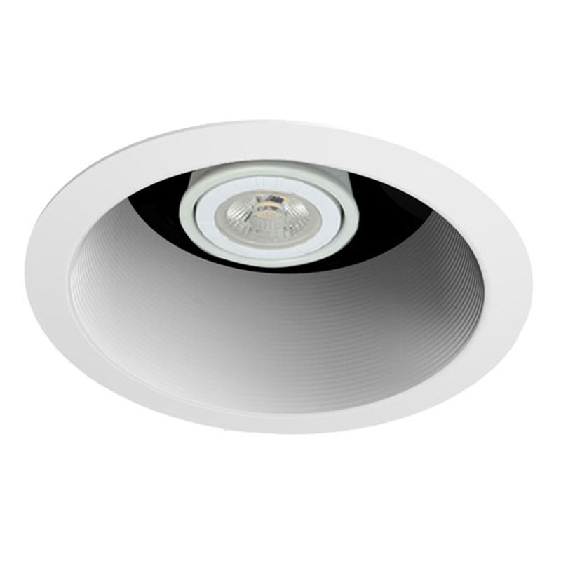 ap80h exhaust fan with recessed light humidity sensor by aero pure ap80h rvl