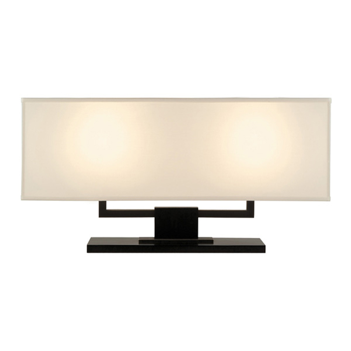 hanover banquette table lamp by sonneman a way of light 3312 51