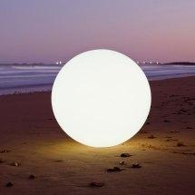 Globe Outdoor Indoor Led Lamp Smart & Green Sg-globe
