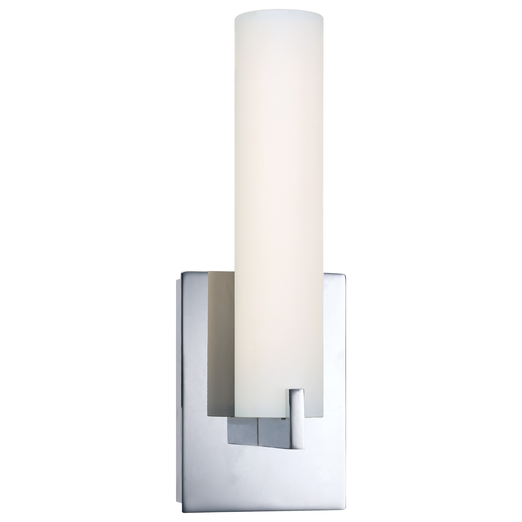 Tube LED Vanity Wall Sconce by George Kovacs