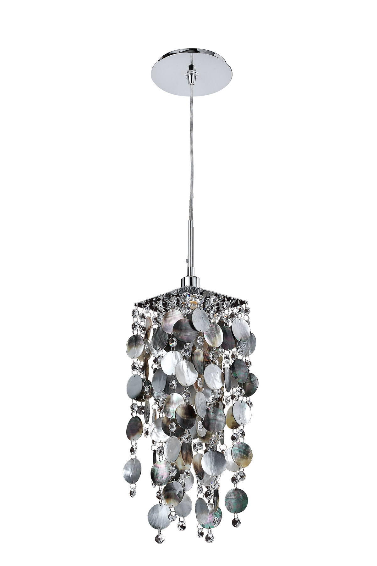 Cityscape Pendant By Glow Lighting
