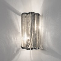 Atlantis Small Wall Sconce by Terzani USA