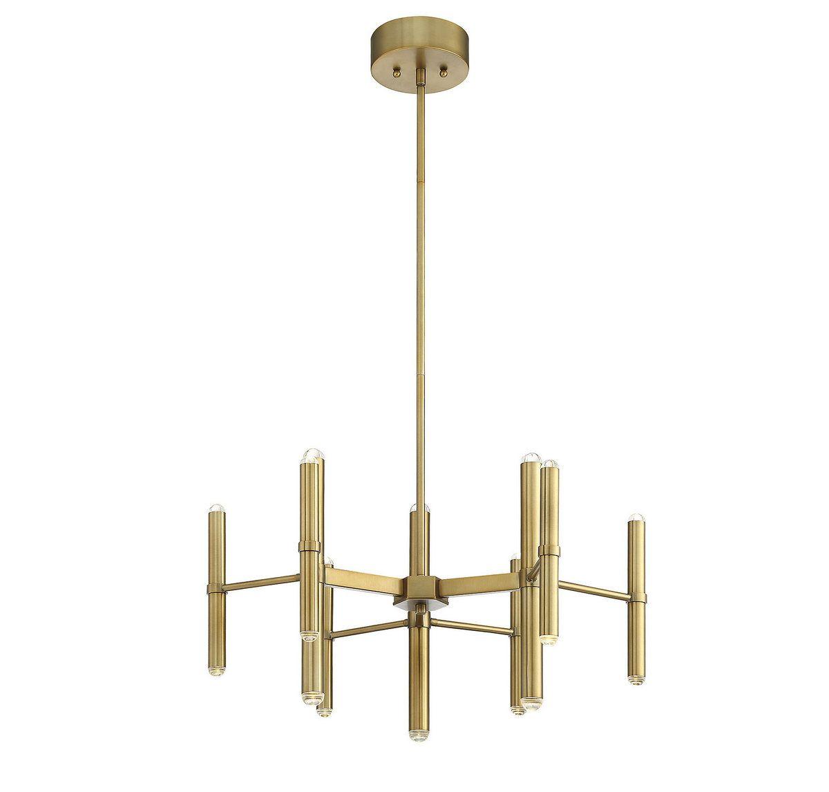 barnum chandelier by savoy house 1 2600 18 322