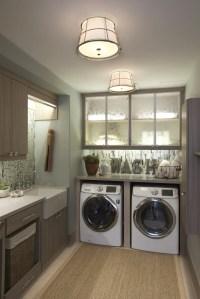 Installation Gallery | Laundry Room Lighting