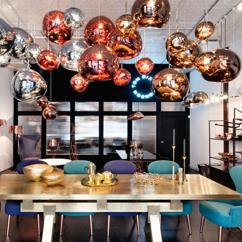 Tom Dixon Save up to 25 through March 19th  Lightology