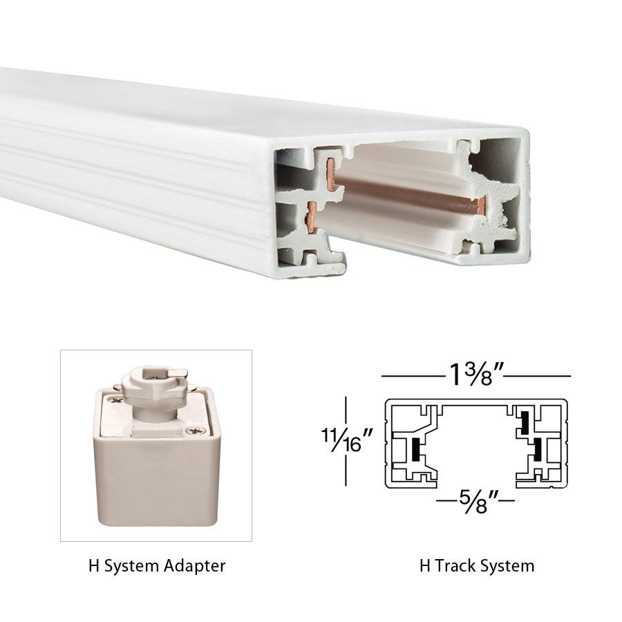 which track lighting system do i have