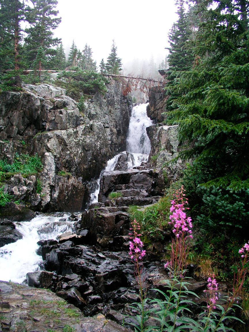 Falls Wallpaper Waterfall Photo Gallery Fifteen Continental Falls Lower Mohawk Lake