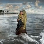 K M Asad - Rohingya Exodus