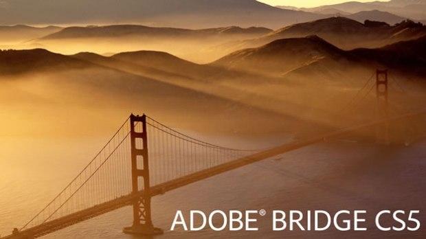 adobe bridge cs5