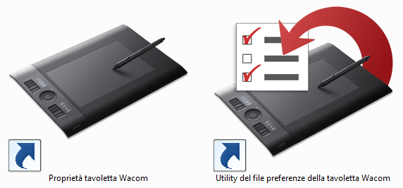 03 lightroom wacom intuos4 recensione configurazione backup ripristino windows mac