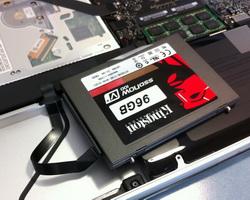 Rendere un computer 3 volte più veloce? Possibile, sostituendo l'hard disk con un SSD