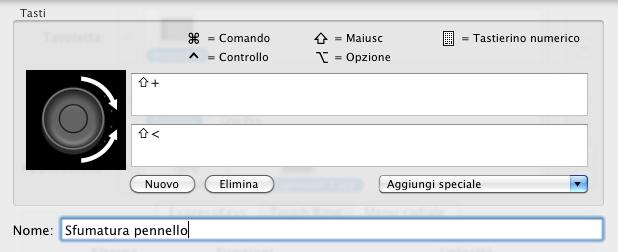 13 lightroom wacom intuos4 configurazione impostazioni personalizzare personalizzazione workflow guida tutorial