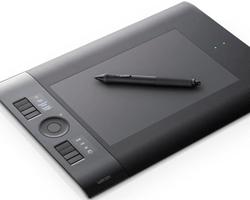 Contest: vinci una tavoletta Wacom Intuos 4 Wireless del valore di 400€!
