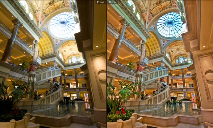 15 immagini HDR Lightroom photomatix photoshop gamma dinamica sviluppo