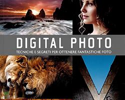 Recensione: Digital Photo – Tecniche e segreti per ottenere fantastiche foto di Miriam Leuchter (Libro)