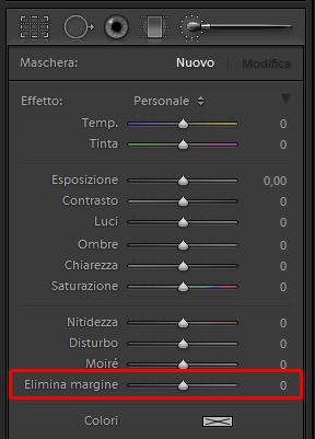 07 lightroom aberrazione aberrazioni cromatica cromatiche correggere correzione guida tutorial
