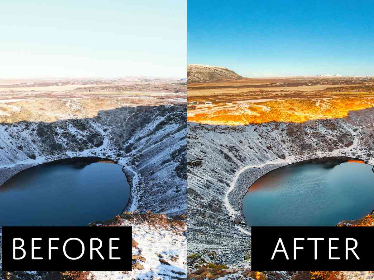 Post processing lightroom tutorials better than lightrooms hdr merge aurora hdr review baditri Gallery