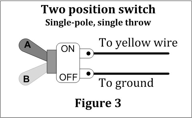 IQ-175, IQ-175A Wiring