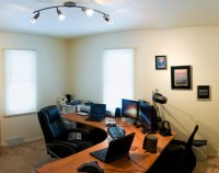 Design Guide: Home Office Lighting Ideas | Lights and Lights