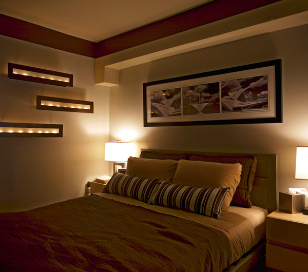 master bedroom lamps Navigating The Sea Of Master Bedroom Lighting Ideas | Lights and Lights