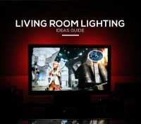 A Picture Guide To Living Room Lighting Ideas and Designs