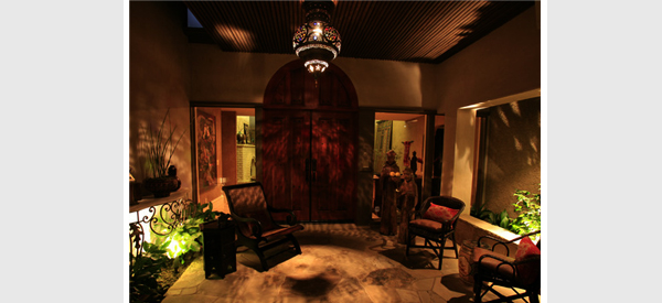 Moroccan Lighting Exotic Home Style Decorating Guide Ideas and DIY Projects  Lights and Lights