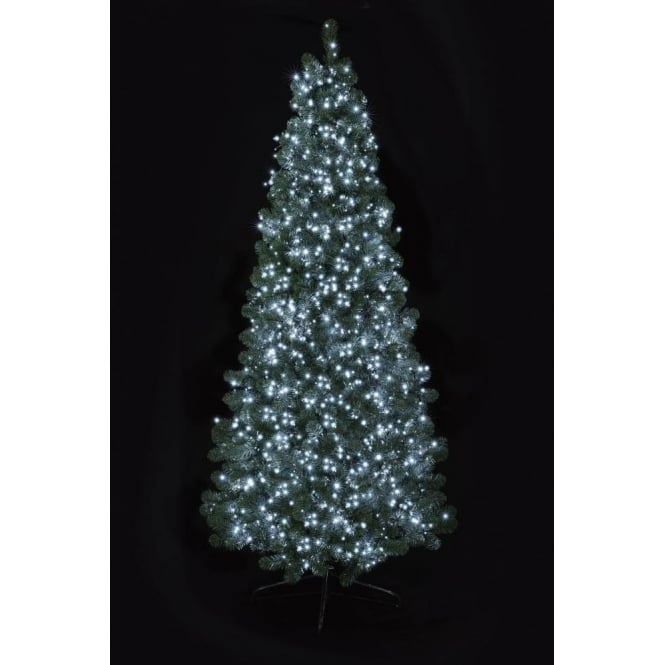 1000 bright white christmas tree lights christmaswalls co