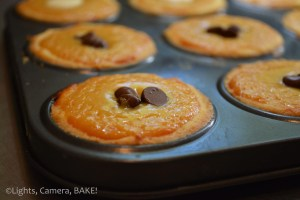 Caramel Tarts that taste sweet and look sweet too! Lovely #dessert for dinner parties and special guests. Click the photo for the scrumptious #recipe #tarts