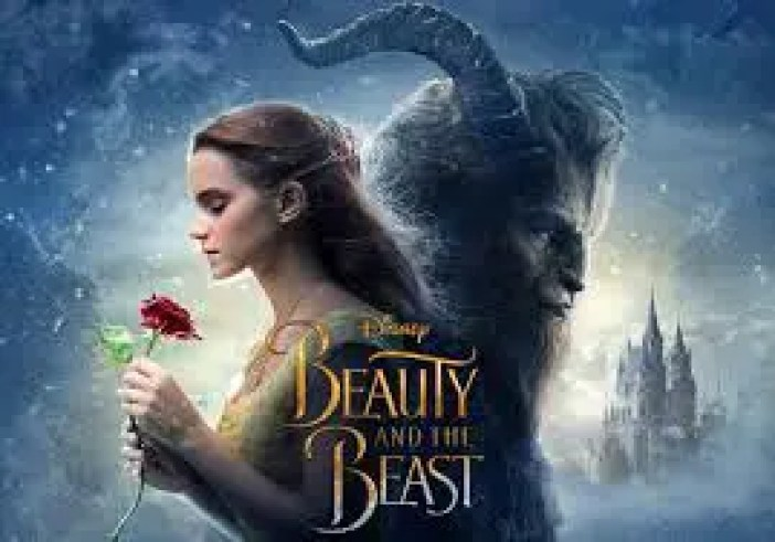 Beauty And The Beast Movie Poster. Film talk, movie review and chat about the highly anticipated Beauty And The Beast movie. #beautyandthebeast #beautyandthebeastideas #moviereview