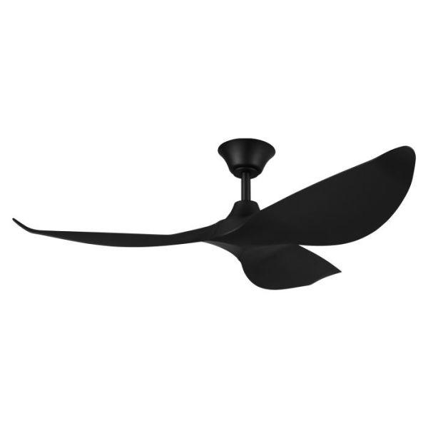 Eglo Cabarita 50'' DC Ceiling Fan Black