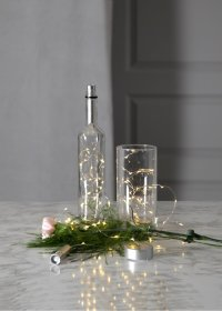 Dew drop 20-Lights + puck - Christmas Lighting | Lightshop.com