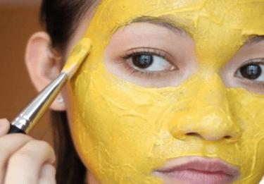 Does Turmeric Lighten Skin Dark Spots Acne Scars Marks
