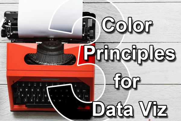 3 color principles