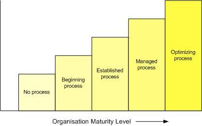 maturity model Nederland