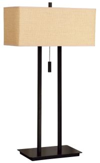 Kenroy Home Emilio Table Lamp in Bronze Finish - Table ...