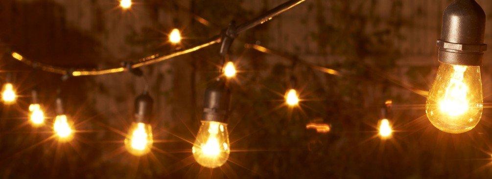 outdoor string lights 101
