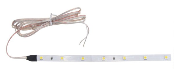 Ledstrip 5050 warmwit 300 led rol 5 meter